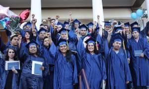 CALO Graduates